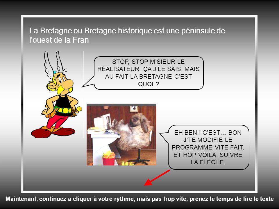 Cliquez à votre rythme Région composée de quatre départements. Le département de la Loire-Atlantique, historiquement breton, est actuellement rattaché
