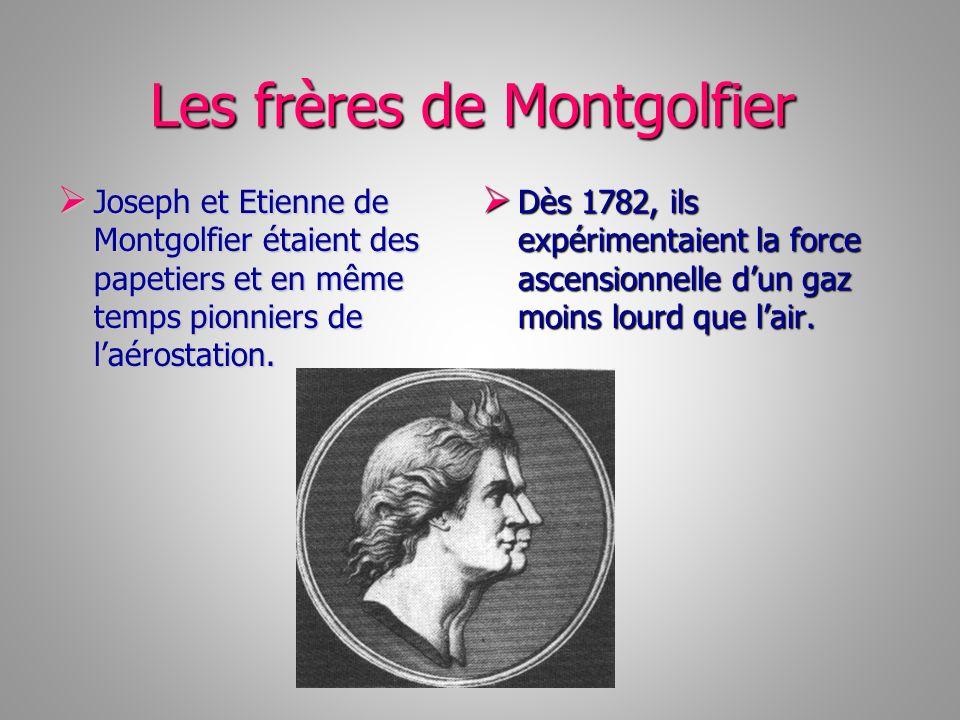 Le 5 juin 1783, une démonstration dun ballon à air chaud est effectuée à Annonay.