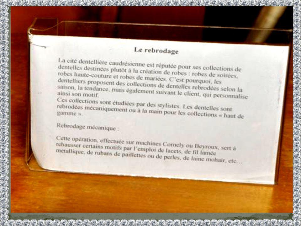 Connue pour sa tradition dentelière, au cœur du Cambrésis, entre Cambrai et le Cateau, la ville de Caudry présente des particularités dêtre une ville