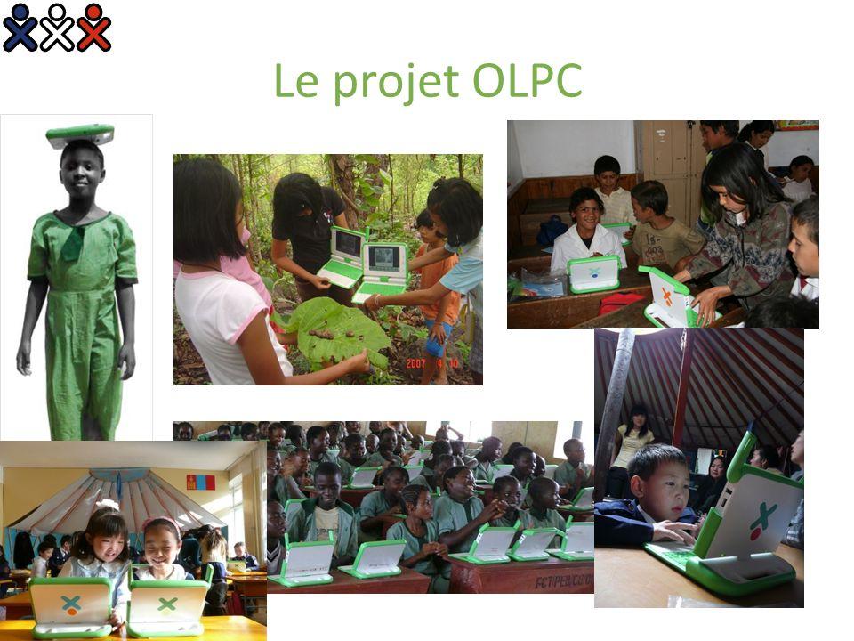 Le projet OLPC