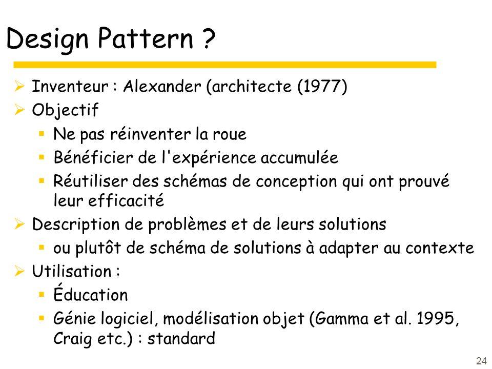 24 Design Pattern .