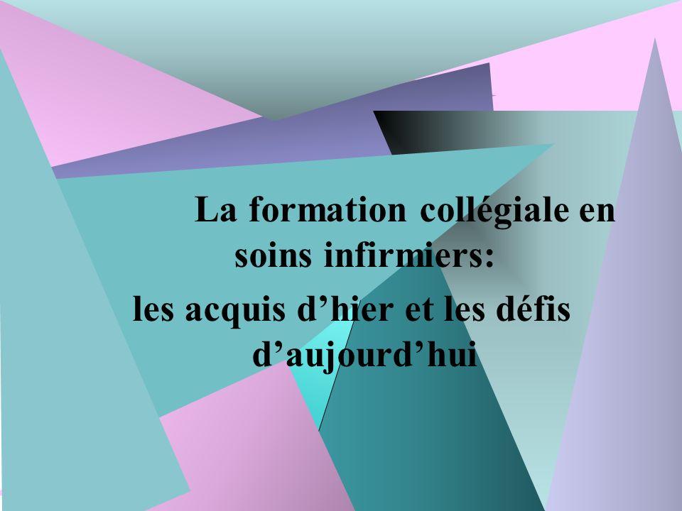 Présenté par Margot Phaneuf, inf.PhD. Dans le cadre du colloque de lAEESSICQ Alma, Qc.