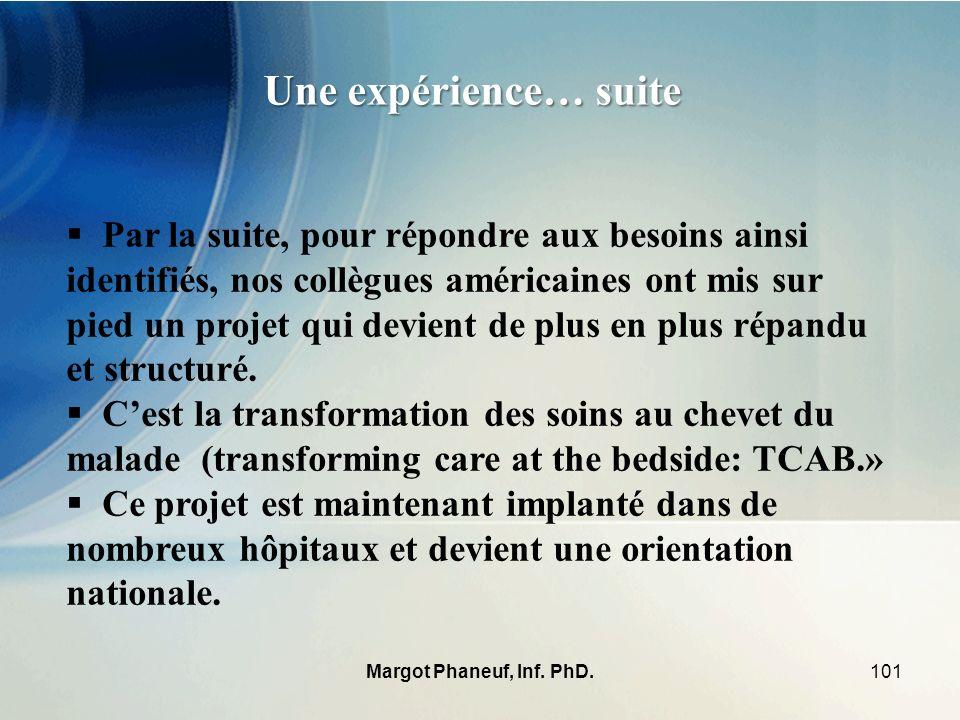 102Margot Phaneuf, Inf.PhD.