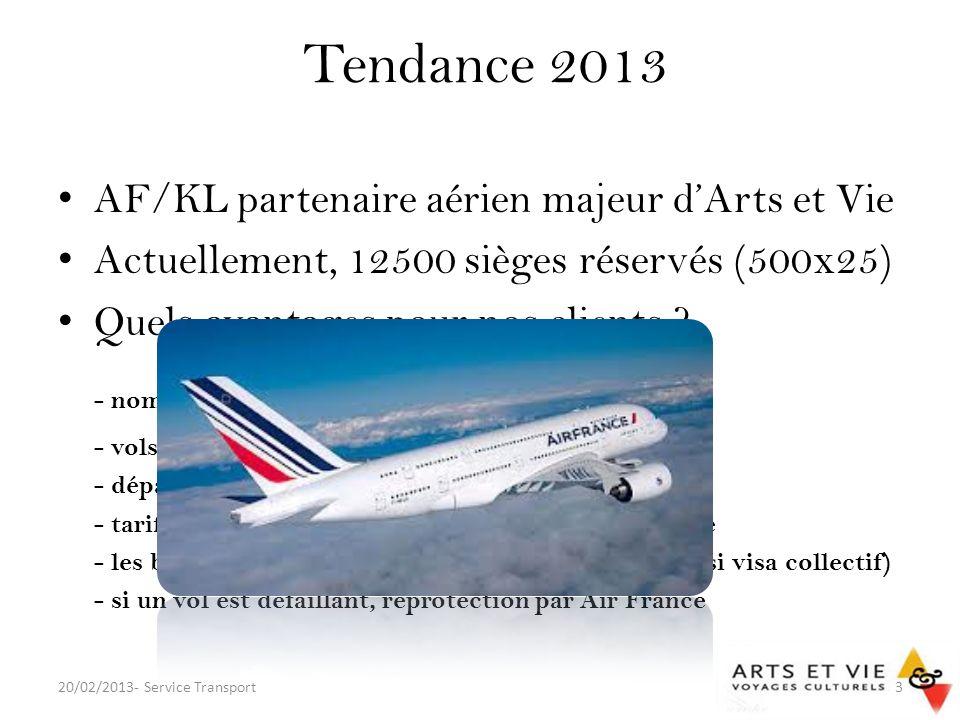 Bagages en soute Depuis le 28 mars 2010, Air France-KLM acceptent les bagages en soute selon la règle du nombre de bagages « Piece Concept » : – 1 bagage de 23 kg maximum par passager – les dimensions ne dépassent pas 158 cm (hauteur + longueur + largeur).