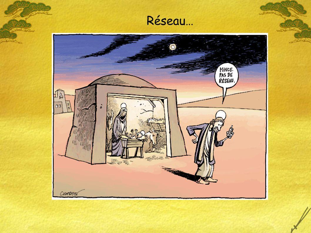 Réseau…