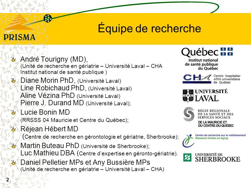 Dossier Clinique Informatisé Bois-Francs (Québec) Évaluation du Système dInformation Géronto- Gériatrique (SIGG) Dossier clinique informatisé (DCI) in