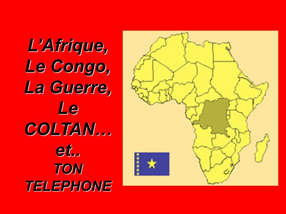 Comitati di federazione di solidarietà con l'Africa nera http://www.umoya.org Bukavu (R. D. Congo)