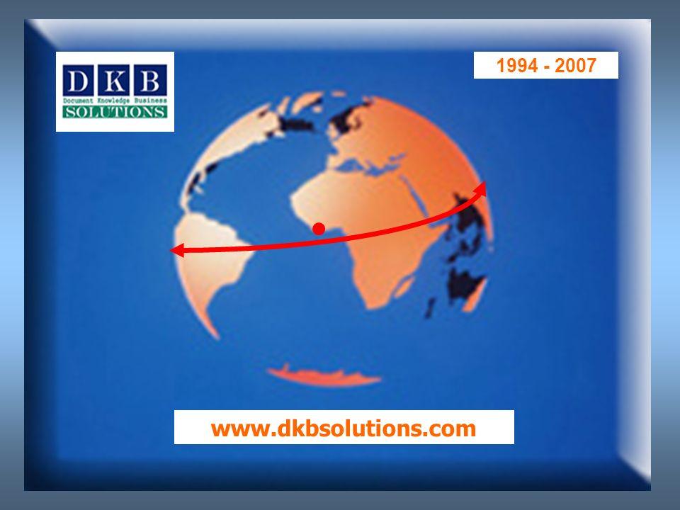1994 - 2007 www.dkbsolutions.com