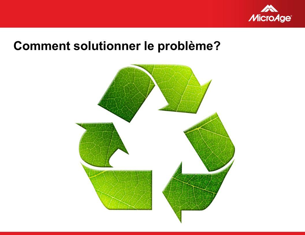 © 2006 MicroAge Comment solutionner le problème?