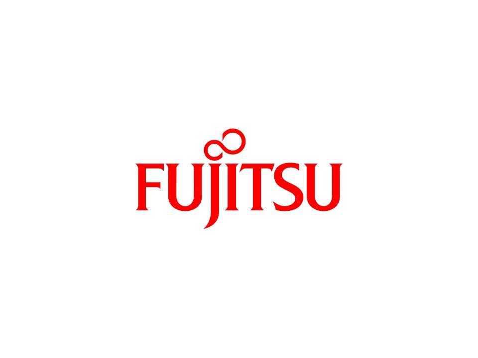 © Fujitsu Limited, 2010 14 Copyright 2007 FUJITSU LIMITED