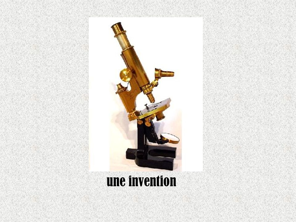 une invention