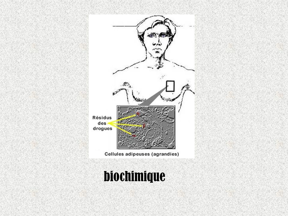 biochimique