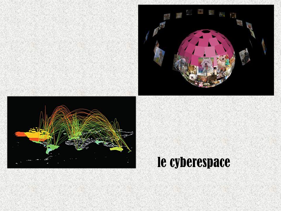 le cyberespace