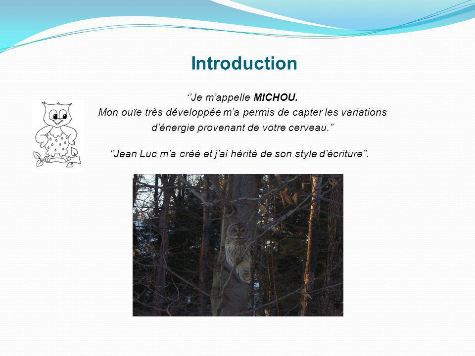 En 1999, Jean Luc a créé le service de placement de lOrdre des chimistes du Québec.