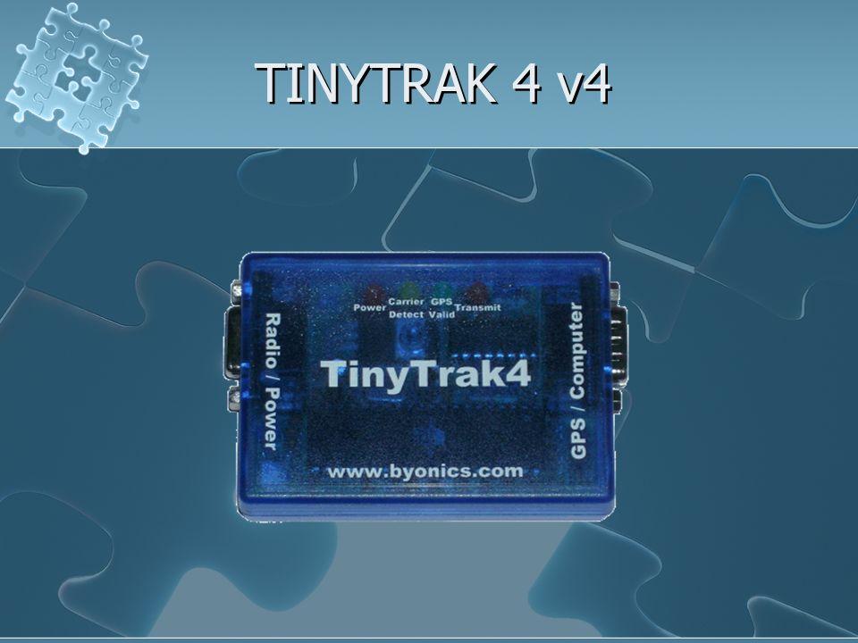TINYTRAK 4 v4