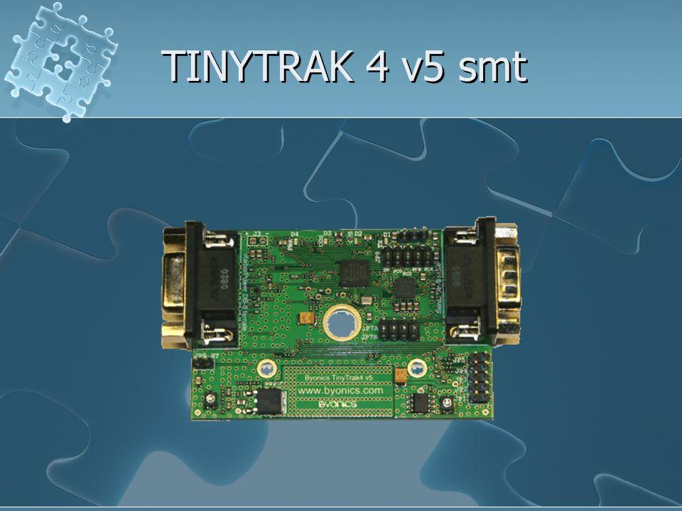 TINYTRAK 4 v5 smt