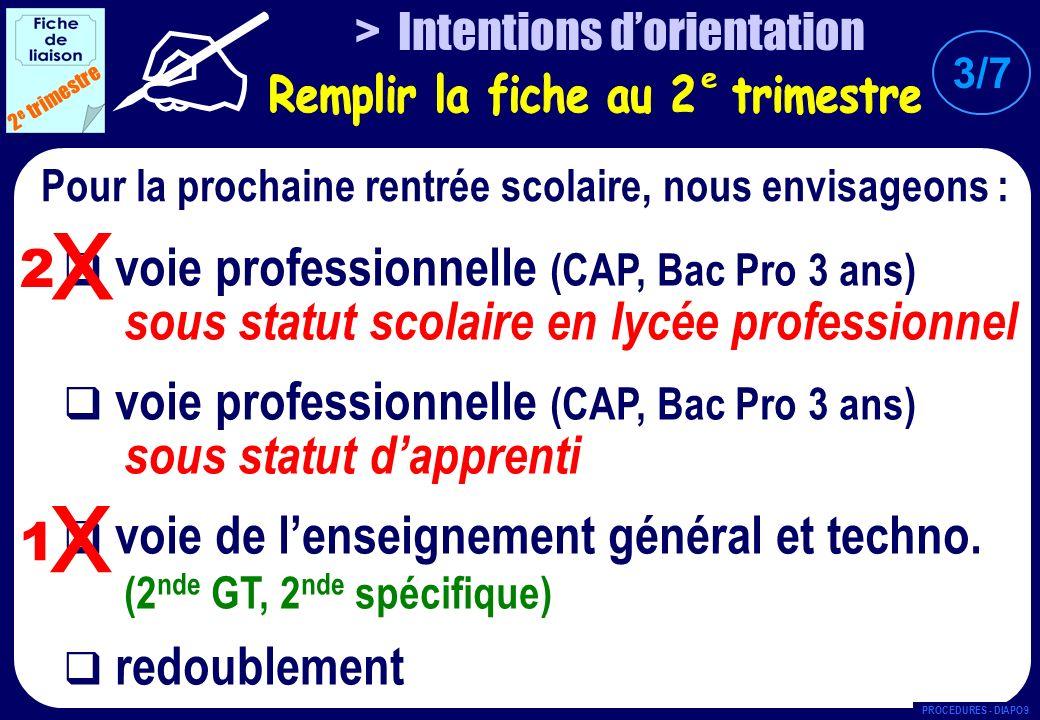 SECONDE GÉNÉRALE & TECHNOLOGIQUE N° ETABLISSEMENT SOUHAITE LV1 1 er ENSEIGNEMENT DE DETERMINATION 2 ème ENSEIGNEMENT DE DETERMINATION OPTION FACULTATIVE L.V.2 x S.M.S.