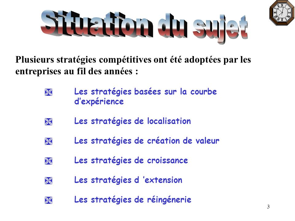 14 ShortLong High Low Elapsed time between customers decision to buy and receipt of the desired product Suppliers potentiel demande