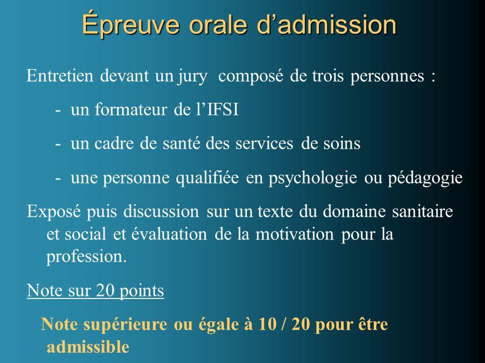 5) Initier et mettre en œuvre des soins éducatifs et préventifs.