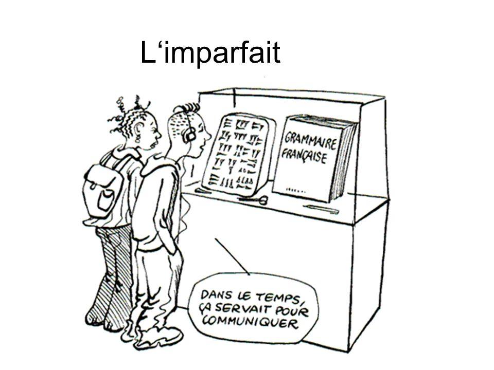 Limparfait