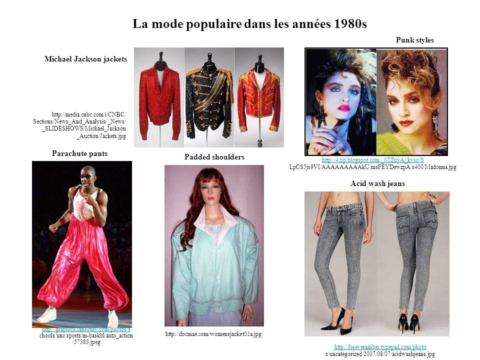 La mode populaire dans les années 1980s http://graphics.fansonly.com/photos/s http://graphics.fansonly.com/photos/s chools/unc/sports/m-baskbl/auto_ac