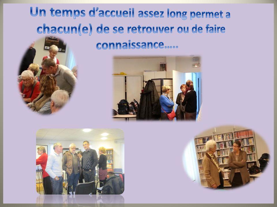 Et cest ainsi que nous nous sommes retrouvés… Arrivant de Vendée ou des 4 coins de la Charente Maritime ….