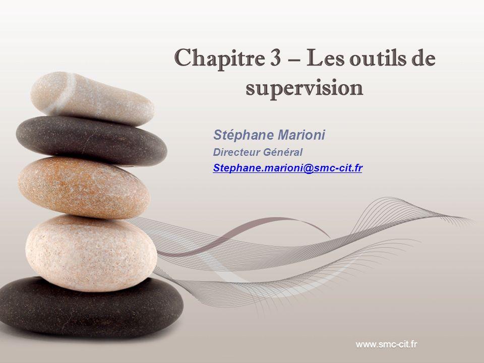 Sommaire 1.BMC présentation 2. Les agents de supervision 3.