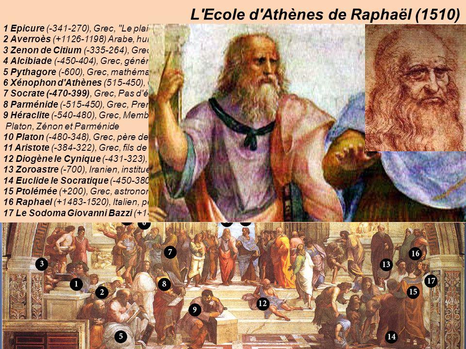 EMA ST RAPHAEL Marc BOURREAU 1 Epicure (-341-270), Grec,