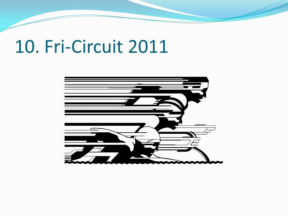 10. Fri-Circuit 2011