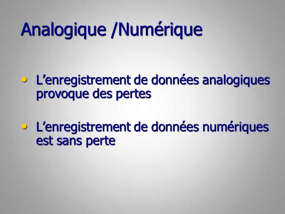 Types dimages numériques Binaire: I(x,y) {0,1} Binaire: I(x,y) {0,1} Niveau de gris: I(x,y) [0,255] Niveau de gris: I(x,y) [0,255] Couleur: I R (x,y) I V (x,y) I B (x,y) Couleur: I R (x,y) I V (x,y) I B (x,y) 37