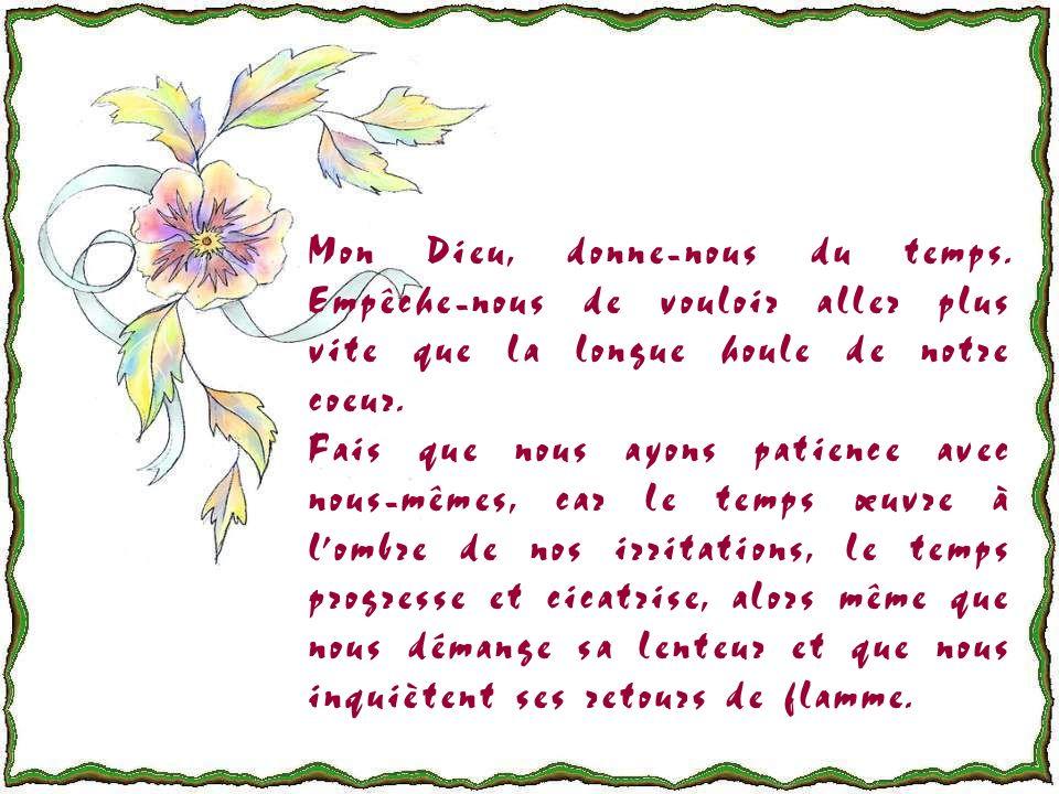 Texte de André DUMAS.