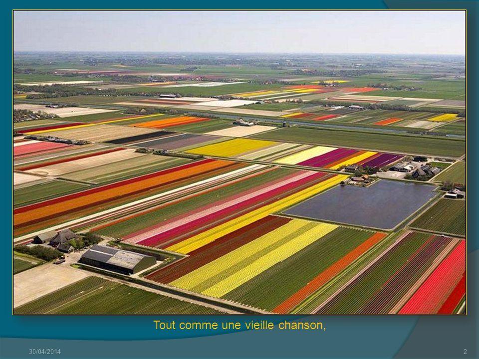 30/04/201432 Quelques mots damour sur un air de printemps