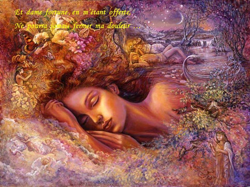 Jaimerai toujours le temps des cerises, Cest de ce temps là que je garde au cœur, Une plaie ouverte …