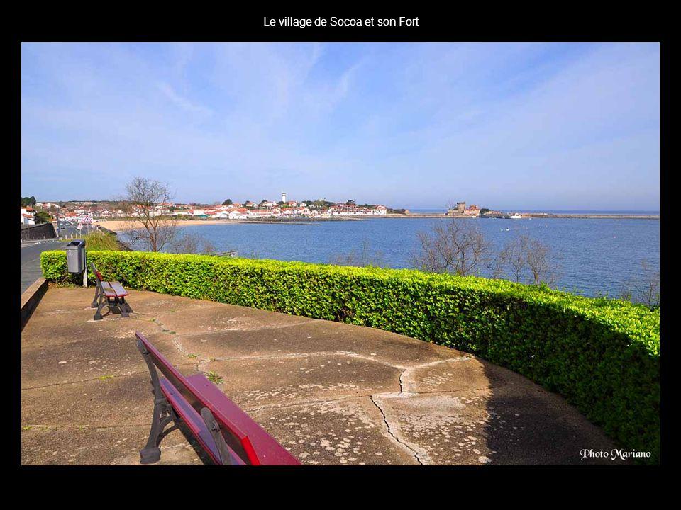 .. La Baie de Saint-Jean-de-Luz