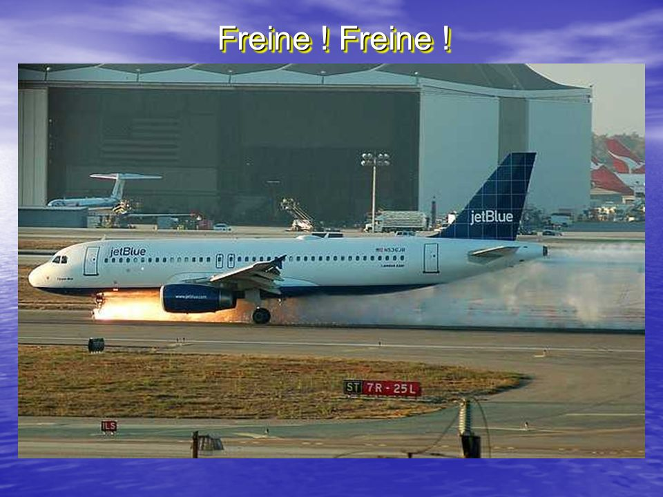 Freine ! Freine !