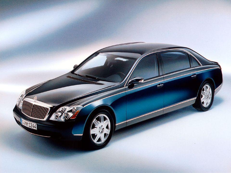 Cest une automobile avec un moteur de 8OOO cc de cylindrée V16 (mieux: que 2 moteurs de 4000 cc V8 formant ensemble 8000 cc V16!!.