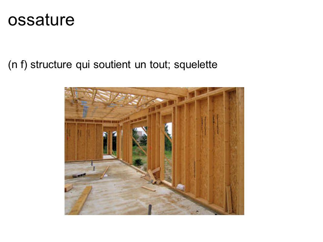 carrelage (n m) opération qui consiste à assembler des carreaux de manière à en former un pavement ou un revêtement