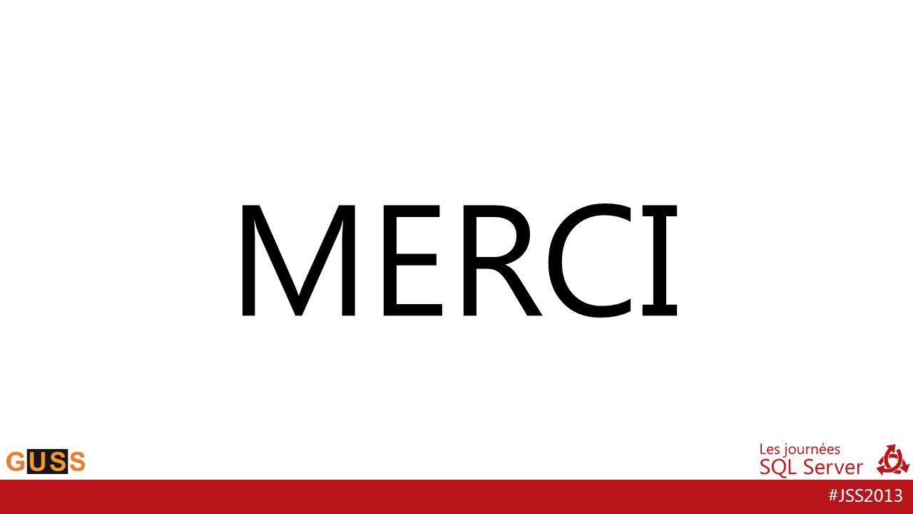 #JSS2013 MERCI