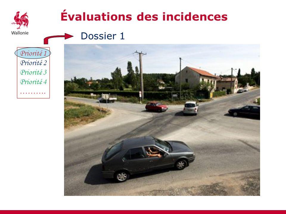 Statistiques d accidents Calcul d un indice Classification Cartographie I Pas de concentration 1,2 I Intermédiaire – ZMR I 2,4 => Zone de concentration – ZHR