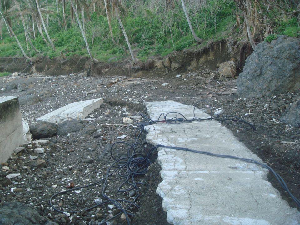 11 Bantos S, Allenbach M., Mancel C., Pour une intégration optimale des sociétés locales dans la gestion adaptative du domaine littoral face à la montée du niveau marin : le cas de Wallis & Futuna