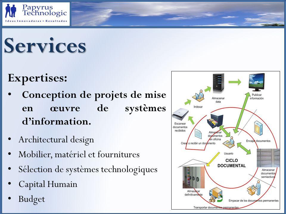 Services Formation: Papyrus Technologic dispose d un personnel enseignant de haut niveau et dune gamme de cours adaptés aux besoins de votre entreprise