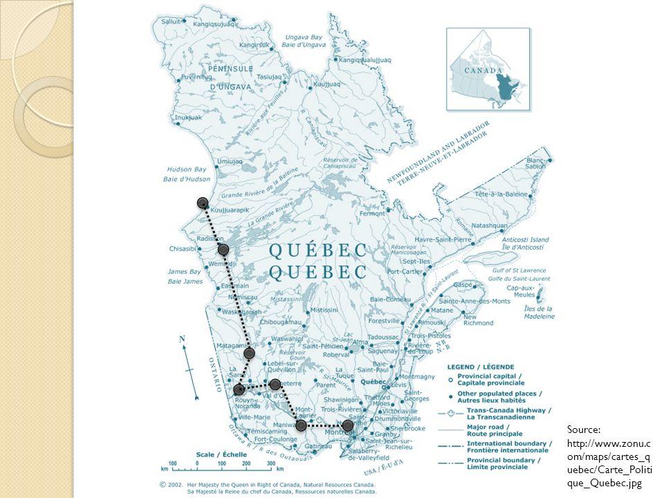 Source: http://www.zonu.c om/maps/cartes_q uebec/Carte_Politi que_Quebec.jpg