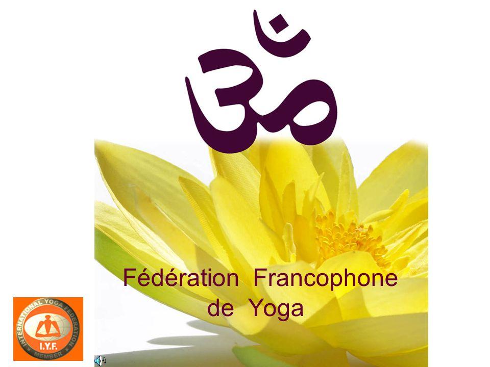 430 Millions de Yogi dans le Monde 430 Millions de Yogi dans le Monde 250 Associations 250 Associations Diplôme International Diplôme International Un Yoga de qualité Un Yoga de qualité 20 Styles de yoga reconnus 20 Styles de yoga reconnus 11 Yogacharyas de la FFY sont Membres du Conseil Mondial du Yoga 11 Yogacharyas de la FFY sont Membres du Conseil Mondial du Yoga Swami Gauri Dharmachari Présidente mondial Swami de la Fédération Maitreyananda Internationale de Yoga Président Conseil Mondial