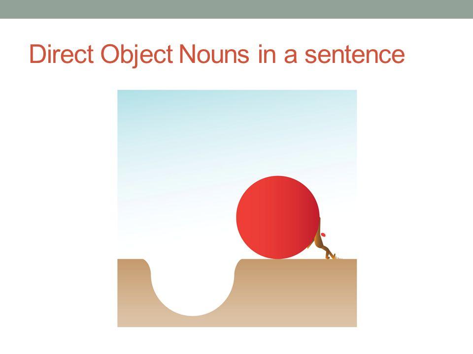 Subject pronouns and Direct object pronouns Subject pronouns je tu il elle nous vous ils elles Direct object pronouns me te (t) le la nous vous les