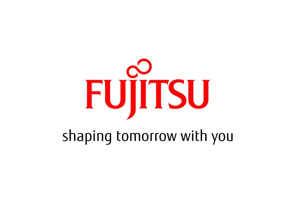 40 FUJITSU CONFIDENTIAL – NDA REQUIRED