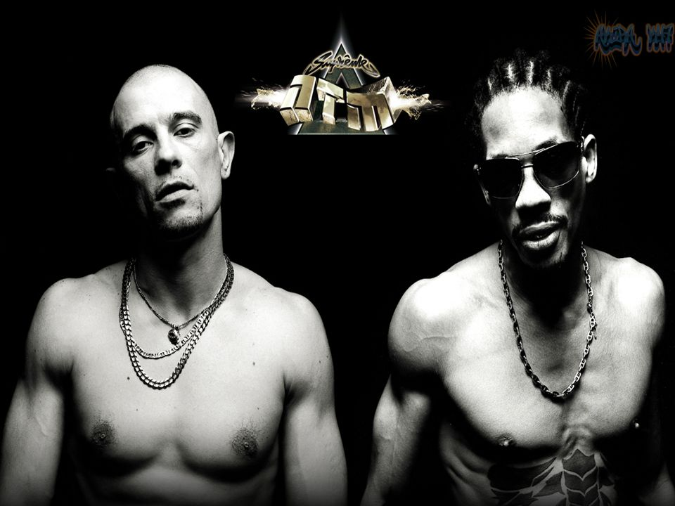 NTM Avant 1988, le groupe fut composé principalement et initialement de JoeyStarr (Didier Morville), de Kool Shen (Bruno Lopes) et de DJ S (Franck Loyer), tous trois originaires du département de la Seine-Saint-Denis en banlieue parisienne.