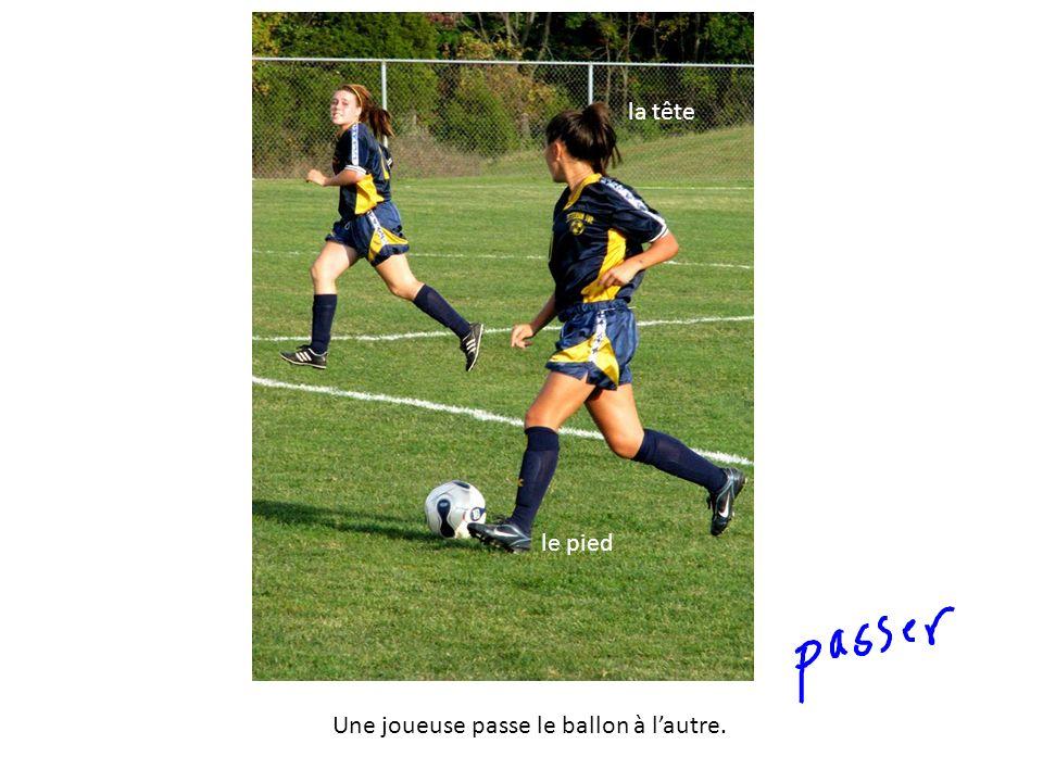 Hier Auxerre a joué contre Lyon.Le match a opposé Lyon et Auxerre.