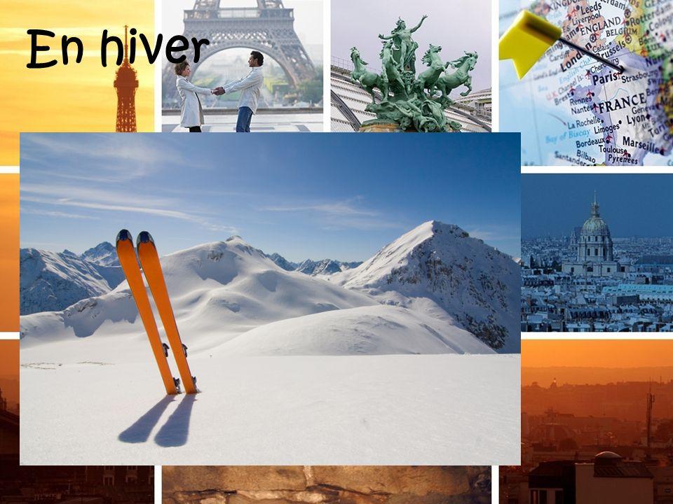 français 2 le 4-5 janvier 2012 ActivitéClasseur I. Les activités dété (Révision) Les activités dhiver (Nouveau Vocab) II. Révisons le petit examen III