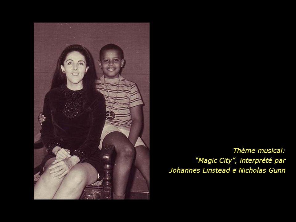 Les amis et les proches familles se rappellent de laffinité qui unit une mère et son fils. Se souvenant quils étaient unis, extraordinairement unis..