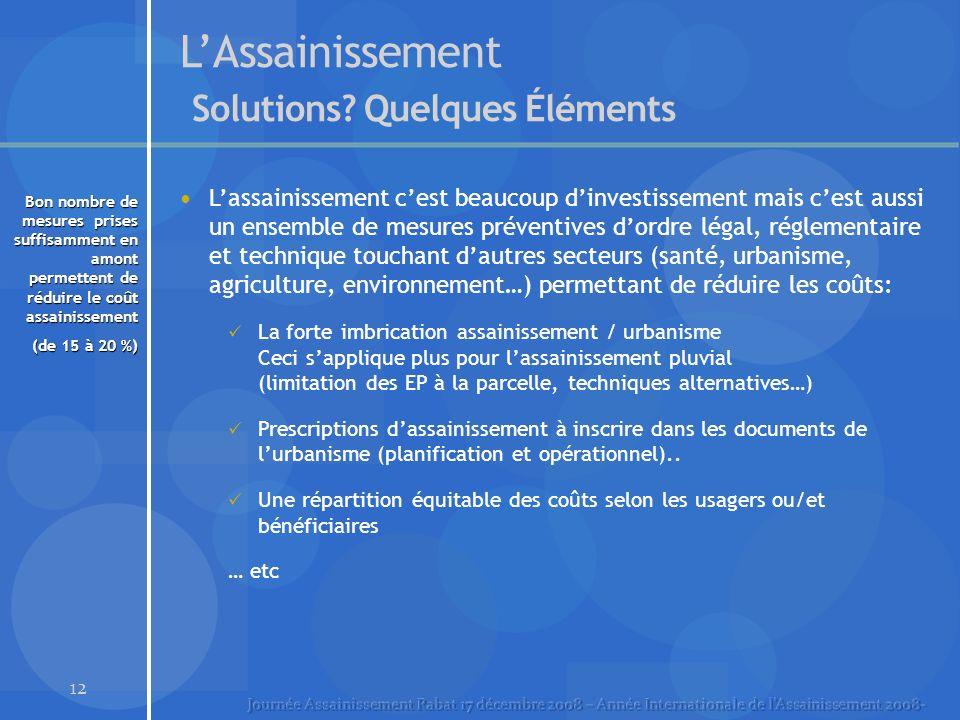 12 LAssainissement Solutions.